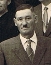 Jean Marie GAILLARD