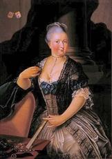 Anna Rebekka von Münchhausen