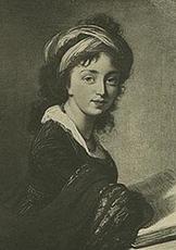 Irina Ivanovna Izmailova