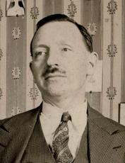 Auguste Alphonse Léon OZOUF (né BERNARD)