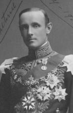 John Adrian Louis Hope