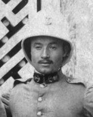 Eugène Joseph Marie CADIOU