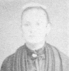 Anne Marie DENIEUL