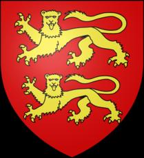 Guy II de DAMPIERRE de BOURBON