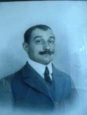François, Jean MOUSSARIE