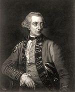 Percy Hugh