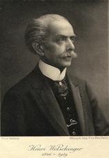 WELSCHINGER Henri