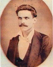 BUÑUEL GONZÁLEZ Leonardo Manuel