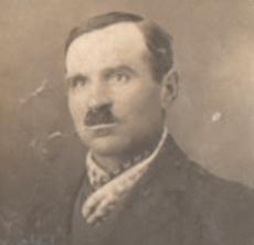 Georges VINCENT