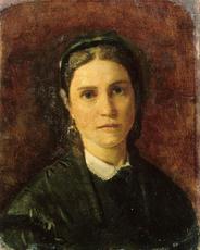 Léonie THÉVENOT d'AUNET