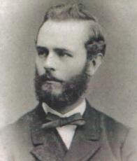 Louis Benjamin (1850) Audemars