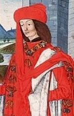 Ferdinand D'Aragon