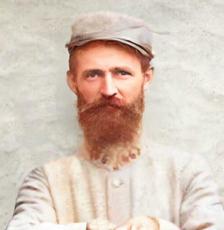 Pierre-Désiré PLAUT