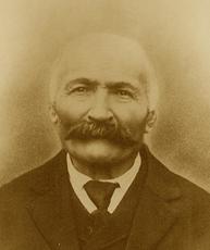 Mathurin Ier Joseph PRIOU