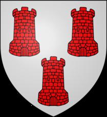Godefroy II d'ARLEUX