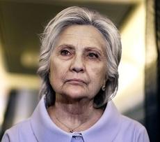 Rodham Hillary Diane