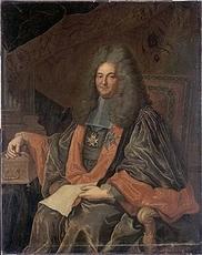 FLEURIAU d'ARMENONVILLE Joseph Jean-Baptiste