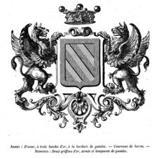 Guillaume de MOROGES