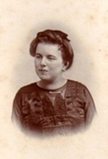 Madeleine Lucie GROSMAIRE