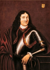 Erdmann Wilhelm von Gustedt