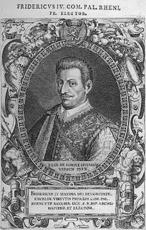 Du Palatinat Simmern Frédéric IV