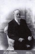 Eduard Carl von PELTZER