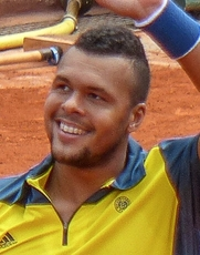 TSONGA Jo-Wilfried
