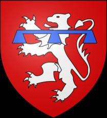 Allard III d'ANTOING