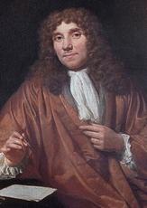 Van Leeuwenhoek Antoni