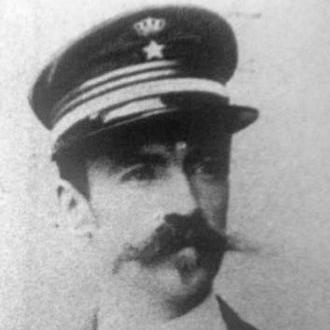 """ROM Auguste Théophile """"Léon"""""""