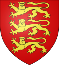 Étienne III de BLOIS