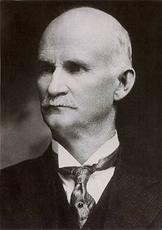 Browning John Moses