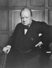 Spencer-Churchill Winston Leonard