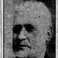 Edward Francis Blewitt