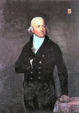 Joachim Philipp von Gustedt
