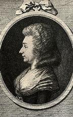 LALIVE de BELLEGARDE Sophie Élisabeth Françoise