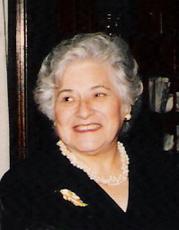 Emilia Norberta Montes Muñoz