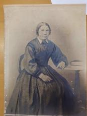 Ane Marie Rasmussen