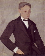 Louis Paul Jean GOULDEN