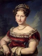 Luisa Carlota de Borbón y Borbón