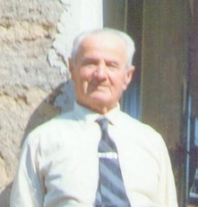Jean Joseph COUSTAURY