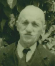 Jean Louis Stanislas LOIZY