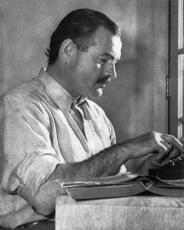 Hemingway Ernest Miller