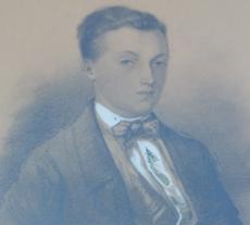 Henri de PEYERIMHOFF de FONTENELLE