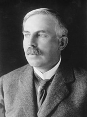 Rutherford Ernest