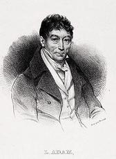 ADAM Johann Lüdwig