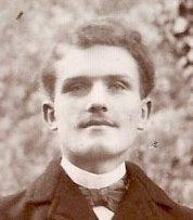Georges Aimé Chamois
