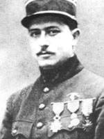 DORME René Gaston Marie