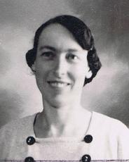 Jane Gabrielle Berney