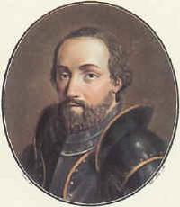 Mathieu II (Le Grand) de MONTMORENCY